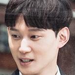 The Smile Has Left Your Eyes-Kwon Soo-Hyun.jpg