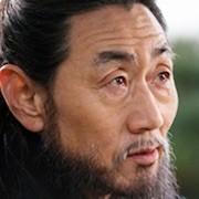 Ruler-Master of the Mask-Heo Jun-Ho.jpg