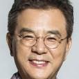 My Father is Strange-Kang Seok-Woo.jpg