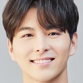 Kangnam Scandal-Kim Kwang-Min.jpg