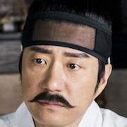 Detective K-Living Dead-Kim Myung-Min.jpg