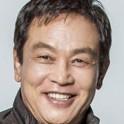 My Father is Strange-Kim Young-Chul.jpg