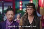 An Oriental Odyssey (2018) Episode 50 End Episode Episode 21