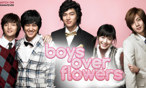 Boys Before Flowers / Boys Over Flowers