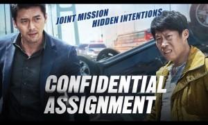 Confidential Assignment
