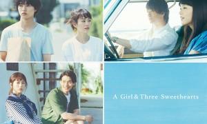 A Girl & Three Sweethearts (2016)
