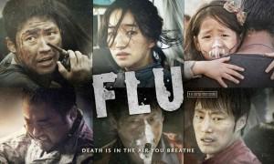 Flu AKA Gamgi (2013)