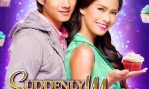 Suddenly Its Magic (2012)
