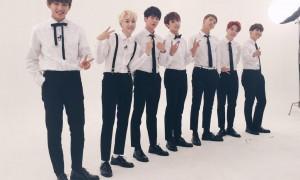 Run BTS! (2015)