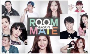 Roommate Season 1 (2014)