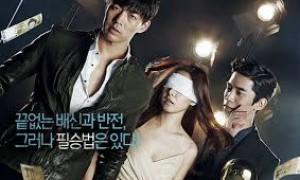 Liar Game (2014)