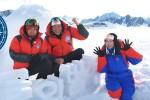 Law of the Jungle in Antarctica (2018) Trailer