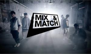 Mnet [MIX & MATCH] (2014)