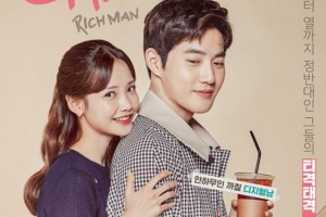 Rich Man (2018) Episode 6