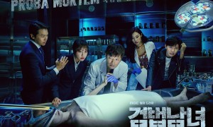 Investigation Couple (2018)