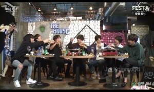 BTS Festa 2018 Dinner Party (2018)