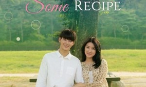 My Romantic Some Recipe (2016)