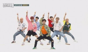 Weekly Idol Episode 361 (2018)