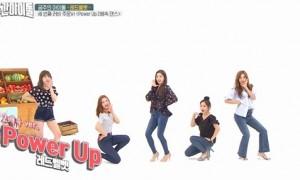 Weekly Idol Episode 369 (2018)