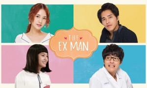The Ex-Man (2018)