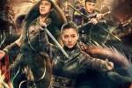 An Oriental Odyssey (2018) Episode 50 End Trailer