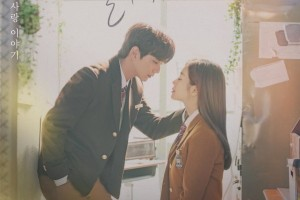 My Strange Hero (2018) Episode 3-4